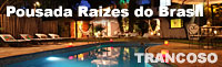 Raizes do Brazil Hotel- Trancoso Porto Seguro Bahia Brazil