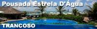 Pousada Estrela d´Água - Praia de Trancoso - Trancoso, Porto Seguro (Sul da Bahia) Brasil