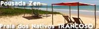 Zen Hotel - Trancoso Praia dos Nativos, Porto Seguro (Southern Bahia) Brazil