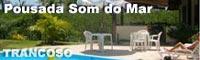 Pousada Som do Mar - Praia de Trancoso - Trancoso, Porto Seguro (Sul da Bahia) Brasil