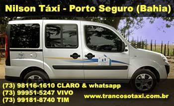 Trancoso Taxi 24h
